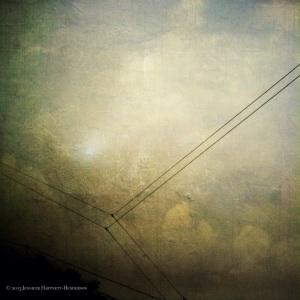 Sunrise Skyline by Jennifer Hartnett-Henderson ©2013