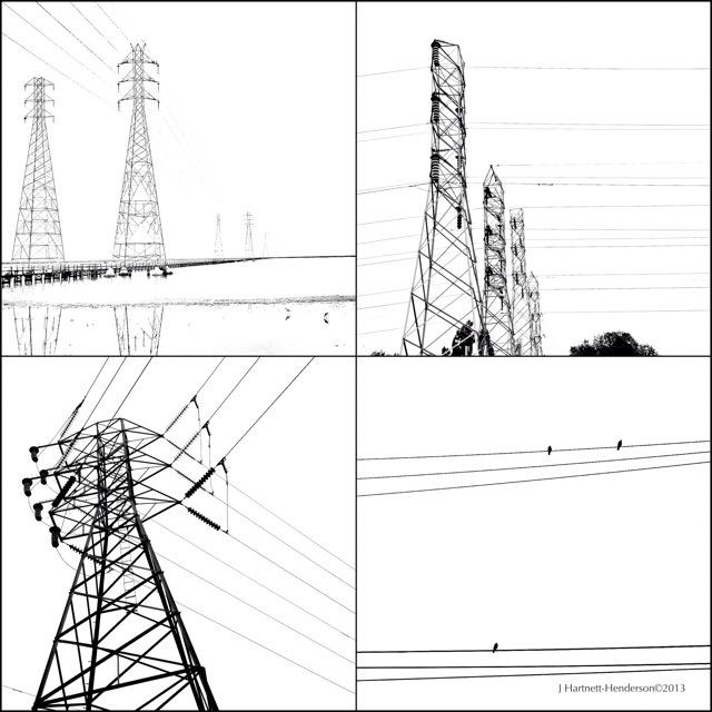 High Voltage © Jennifer Hartnett-Henderson