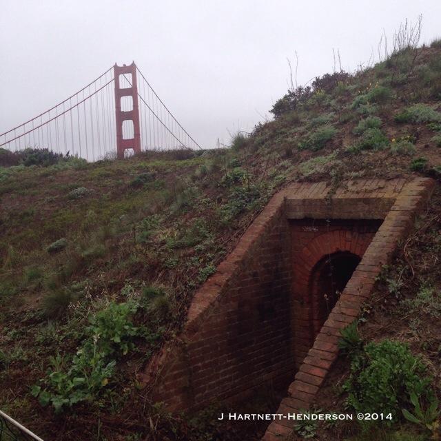 Original Photo: Golden Gate Bridge