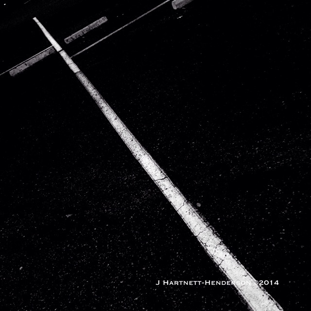The Lines of our Lives by Jennifer Hartnett-Henderson ©2014