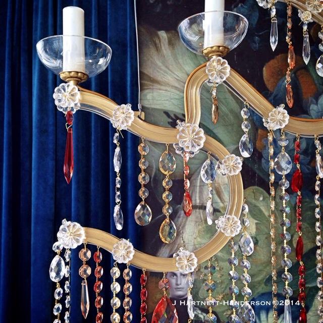 Hotel Droog Dining Room by Jennifer Hartnett-Henderson ©2014