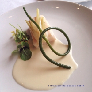 Main, Dinner at Castagna by Jennifer Hartnett-Henderson ©2014