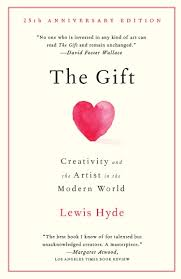 The Gift Book Cover