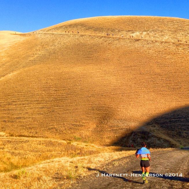 See that Hill Ahead by Jennifer Hartnett-Henderson ©2014