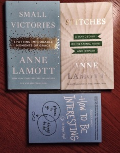 3 Great Reads for the Holidays