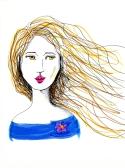 Blue Lady004editedforweb