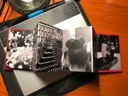 Mpix Mini Accordion Book Interior 2 by Jennifer Hartnett-Henderson ©2018