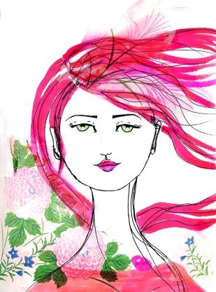 Pink Lady003editedWacomforweb